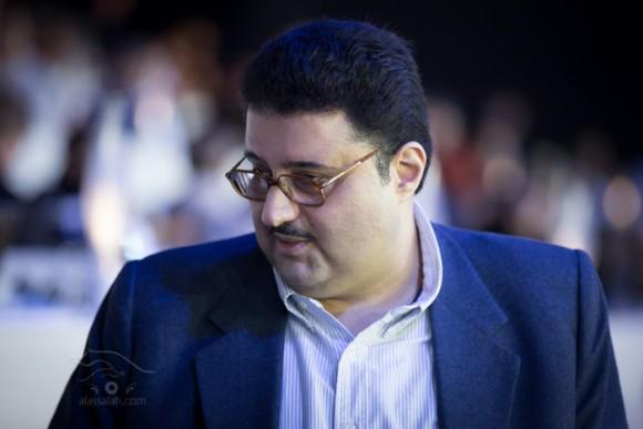 كأس العالم باريس  ٢٠١٣ عبدالعزيز بن أحمد SSS_5746