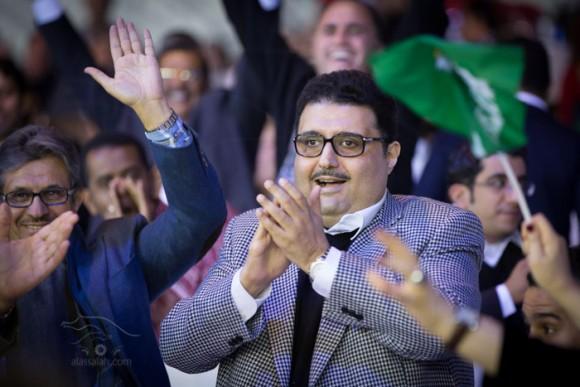 عبدالعزيز بن أحمد باريس