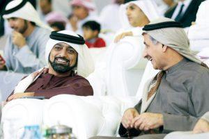 غداً: أكثر من  ٣٣٠ من الخيل العربية تتنافس في بطولة عجمان ٢٠١٥