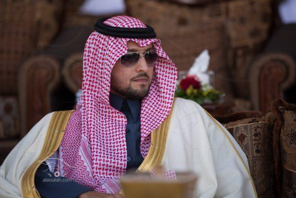 عبدالله بن فهد الخالدية