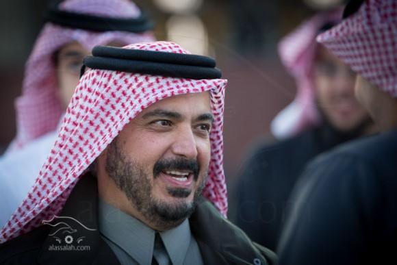 الشيخ عبدالله آل ثاني