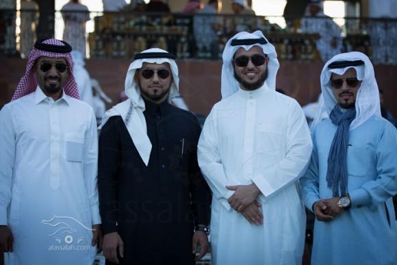 خالد السيد و الجندل ابوظبي