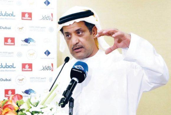 عصام عبدالله: بطولة دبي تمثل رأس الهرم  .. وخمسة أفحل أبطال «ذهب» سابقين في المنافسة!