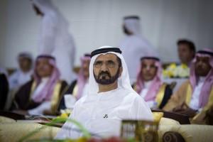 محمد بن راشد دبي