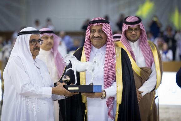خالد بن سلطان دبي