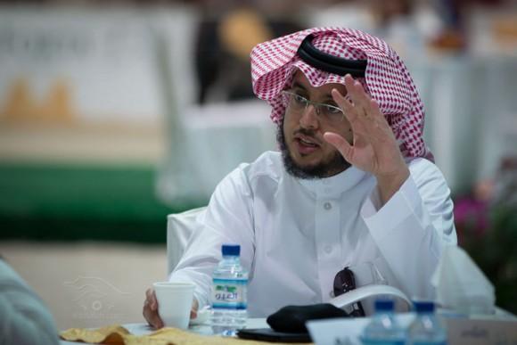 السيد بوذيب الجواد العربي