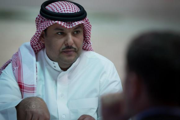 بوذيب الجواد العربي الفوزان