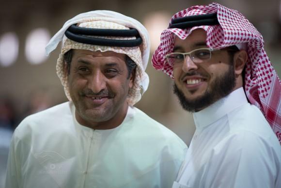 بوذيب الجواد العربي السيد عصام عبدالله