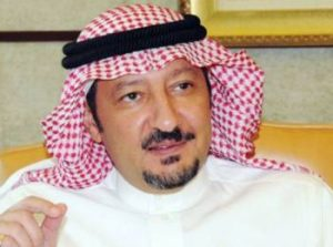السيرة الذاتية  لوزير الزراعة الجديد في الحكومة السعودية وليد الخريجي
