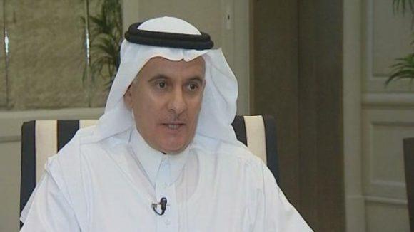 نبذة عن وزير الزراعة الجديد: عبد الرحمن الفضلي