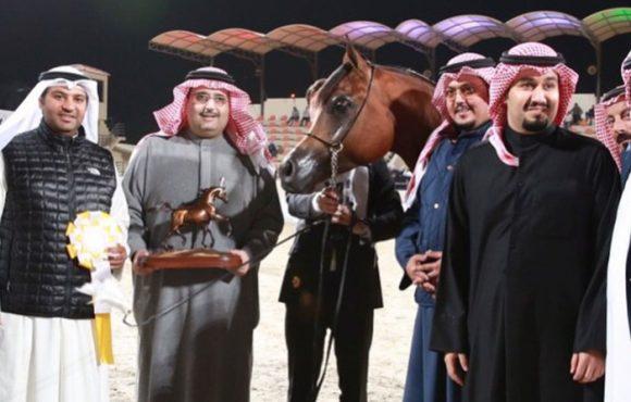 «المطيرات» و «الفياض» و «البيرق» و «عذبه» و «الواوان»  أبطال «الكويت الرابعة» للجمال – النتائج