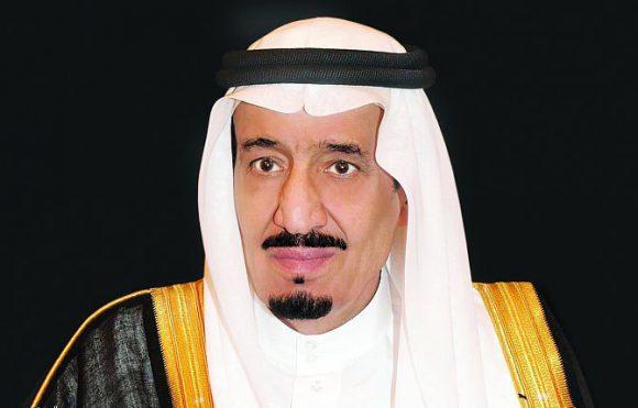 الملك سلمان رئيسًا فخريًا لنادي الفروسية