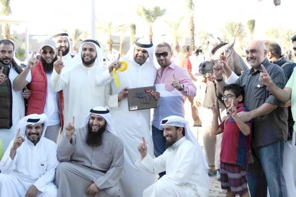 1 الكويت
