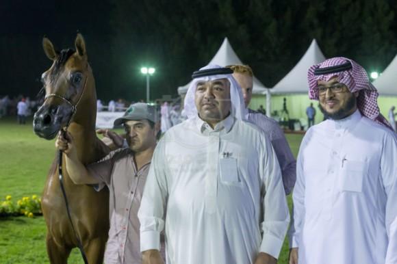 بطولة مكة الدولية  جدة - الصواري