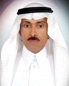 المهندس  عبدالعزيز الغملاس