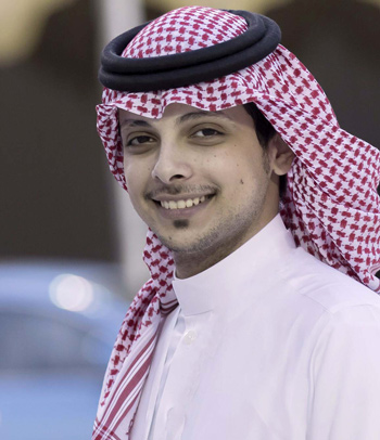 Ali Al Sahali
