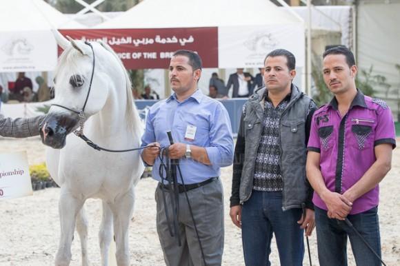 13بطولة المربين مصر -