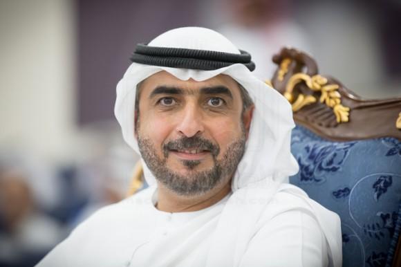 الشارقة محمد بن سعود القاسمي مربط البداير