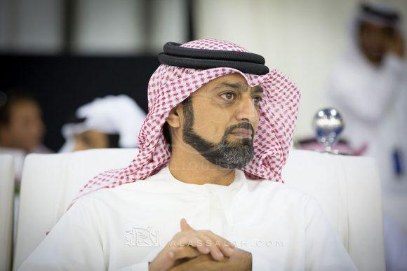 دبي ٢٠١٦ الشيخ عمار النعيمي