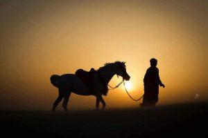 مخالفات شرعية في بطولات الجمال العربية!