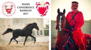 إقامة مؤتمر (الواهو) لعام 2017 بالبحرين – الجدول الزمني للفعاليات