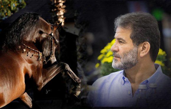 """المسند: """"بلغ السيل الزبا أيها (المطلق) بيني وبينك الحكام وإني سأفترسك كما يفترس صقري سلطان فريسته"""""""