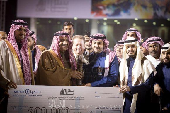 أبها قطر (مروان الشقب x لودجكالبا) مربط الأصول – السعودية