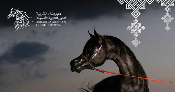 جدول مهرجان الشرقية للخيل العربية الأصيلة 2018 الذي ينطلق الخميس القادم
