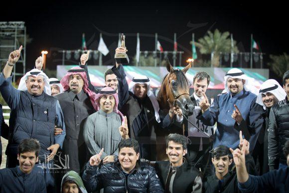 الذهب: رشيدية الخشاب (إي كيه ايه اليهاندرو x سيمفوني اوف لوف) مربط الخشاب – الكويت