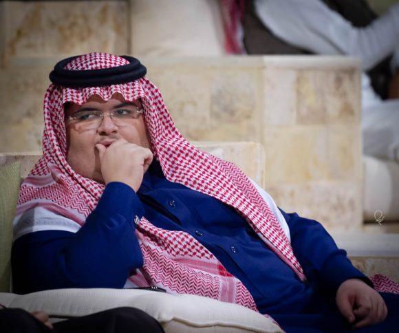 الأمير عبدالمجيد بن سلطان