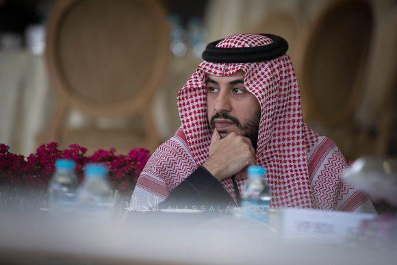 الأمير سلطان الخالديةISSS2521