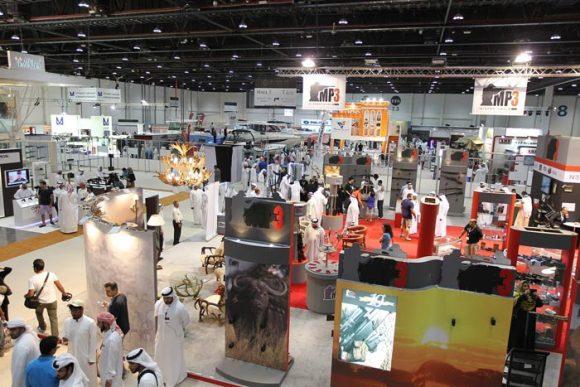 معرض أبوظبي الدولي للصيد والفروسية ينطلق الثلاثاء المقبل بمشاركة 650 عارضاً محلياً وعالميا