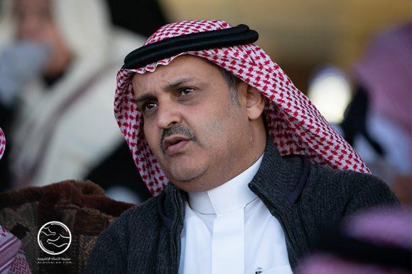صلاح العلي: توجيهات الأمير خالد بن سلطان رفعت جودة المنافسة .. وإشكالية حالت من تطبيق نظام أعلى وادنى درجة