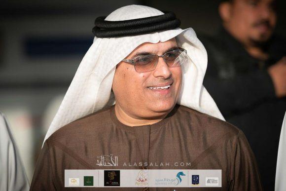 التوحيدي: شاركنا بالأفضل لان بطولة الأمير سلطان بن عبدالعزيز ذات مستوى عالي