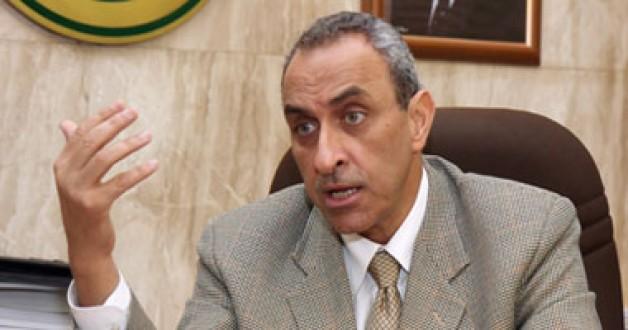 وزير الزراعة المصري: لجنة وزارية لرفع الحظر الأوروبى عن تصدير الخيول المصرية