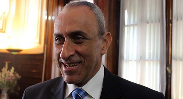 وزير الزراعة يرعى بطولة مصر الدولية الـ15 لجمال الخيول العربية