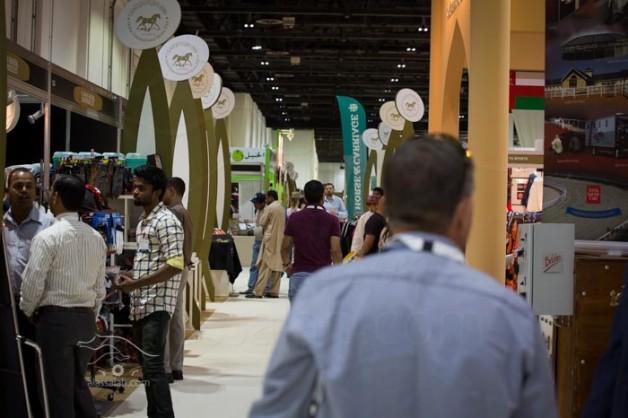 DUBAI INTERNATIONAL HORSE FAIR DRAWS GLOBAL AND REGIONAL COMMUNITY OF HORSE ENTHUSIASTS
