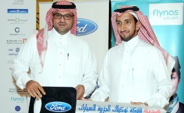 الأمير فهد بن خالد يكرم الفائزين بجوائز مهرجان سلطان للجواد العربي للتصوير الفوتوغرافي