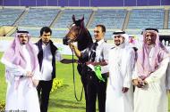 """""""الخالدية"""" تتنازل عن جوائزها في بطولة الاحساء الوطنية للمرابط السعودية"""