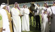«الصواري» تنتزع المركز الأول في المهرات في ختام بطولة الأحساء الوطنية ل «الجمال»