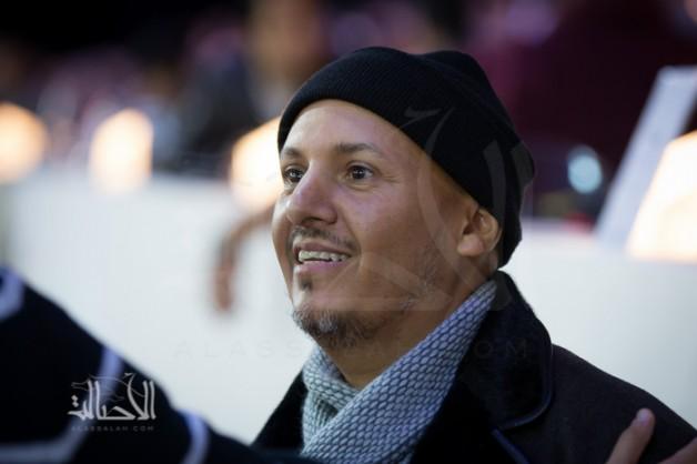 لأول مرة «الإيكاهو» تستدعي حكم سعودي لتحكيم بطولة أوربية