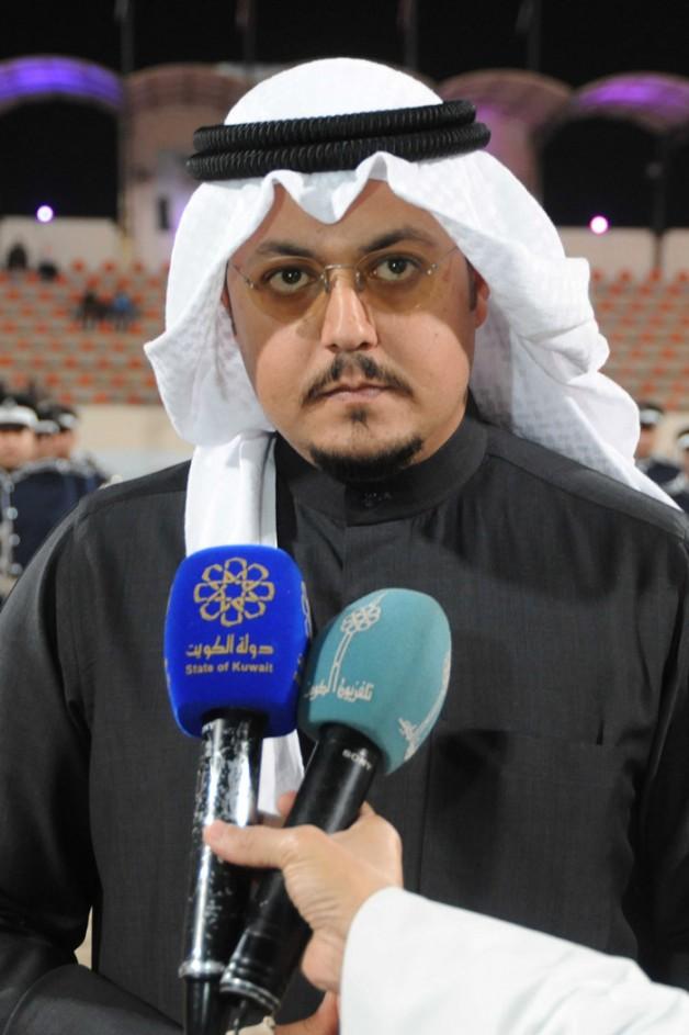 بطولة الكويت الوطنية تحظى بتنظيم مميز وتشجعنا لتنظيم المزيد من البطولات