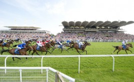 Goodwood part of new Arabian Triple Crown