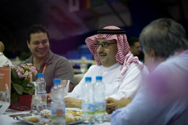 ملاك الخيل العربية بالسعودية يطالبون «الجواد العربي» بدعم المربين