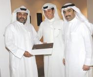 المرزوق يكرّم الناجحين في دورة تحكيم الخيل العربية بالكويت