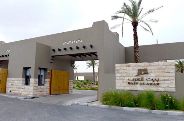 انطلاق بطولة الكويت الدولية للجواد العربي السادسة بمشاركة ٢٤٧ جواداً من ١١ دولة