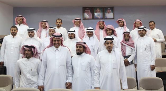 """إختتام ندوه توعوية عن """"مغص الخيل"""" أقامها مركز الملك عبدالعزيز بمنطقة مكة المكرمة"""