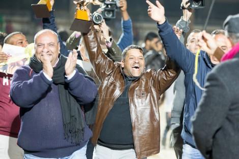 اختتام بطولة «الجواد العربي» الخامسة لمربي الخيل العربية الأصيلة بمصر – مقتطفات اليوم الختامي