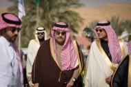 الأمير عبدالعزيز بن أحمد يثمن رعاية الملك لبطولة مركز الملك عبدالعزيز للخيل العربية الأصيلة الدولية