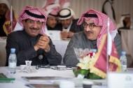 مقتطفات من اليوم الختامي لبطولة مركز الملك عبدالعزيز الدولية الثانية لجمال الخيل العربية